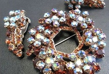 Juliana Vintage Jewelry / by Patricia Grant