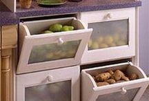 Home - binnen in huis / Ideetjes voor in huis - decoratie, inrichting, ...