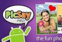 Awesome Android Apps / by Jennifer Lowery