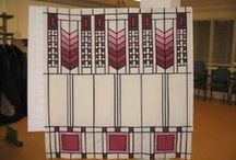 Quilts - Art Deco / by Sharon Leahy