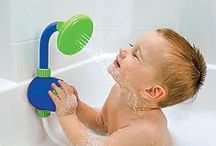 Cool stuff for Babies and Mommies