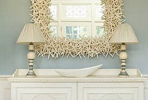 Beach House Decorating / by Shirley Tinker