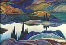 Quilts - Beach & Sea  / by Sharon Leahy