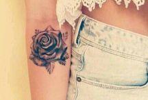 Tattoos / by Natasha Huber