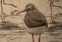 Quilts - Birds / by Sharon Leahy
