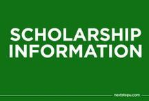 Scholarship information / by NextStepU