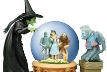 The Wizard Of Oz / by Sandra Daye