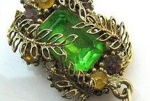 Mid Century Jewelry / by Patricia Grant