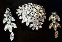 Bridal jewelry / by Patricia Grant