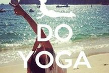 ❤️ Motiv8 ❤️ / MOTIVATE: some exercises for my body (cardio) & YOGA of course / by bysophieb eco-design