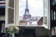 My Tiny Paris Home / by Cheri Salazar
