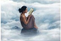 my reading room / by Dee Gordon