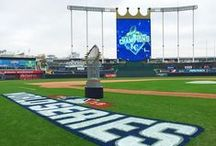 The K / There's nothing like the views of Kauffman Stadium