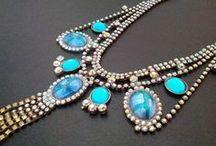 Czech Jewelry / by Patricia Grant