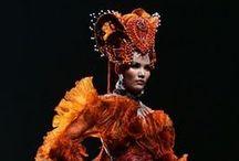 Costume\Couture 4 Film / Fashion, Makeup, SFX, Film