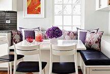 Dining room / by Kat Rueda