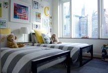 Kids' room / by Kat Rueda