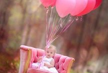 KIDS PHOTOGRAPHY ♥ / by Amber Flowers