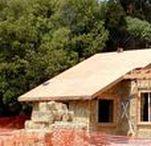 Eco Bouwen: Stro / Huis bouwen met stro-balen
