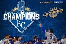 #TakeTheCrown / The postseason is a wild ride and we want to celebrate with you, Kansas City.