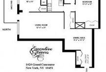 1020 Grand Concourse, Apartment 12V / Home renovation