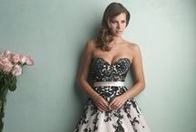 Allure® Bridals / Bella Sera Bridal & Occasion proudly carries Allure® Bridals gowns.