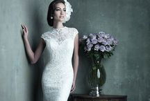 Allure® Couture / Bella Sera Bridal & Occasion proudly carries Allure® Couture gowns.