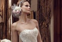Casablanca® / Bella Sera Bridal & Occasion proudly carries Casablanca® gowns. / by Bella Sera Bridal & Occasion