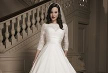 Justin Alexander® / Bella Sera Bridal & Occasion proudly carries Justin Alexander® gowns.