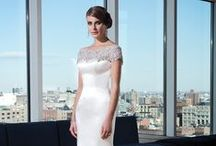 Justin Alexander® Signature / Bella Sera Bridal & Occasion proudly carries Justin Alexander® Signature gowns.