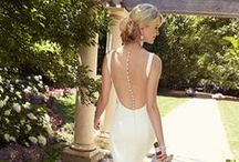 Essence of Australia® / Bella Sera Bridal & Occasion proudly carries Essence of Australia® gowns.