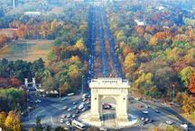 Romania / These are photos about Romania.