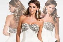 ASHLEYlauren® / Bella Sera Bridal & Occasion proudly carries ASHLEYlauren® gowns.
