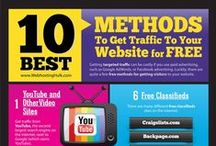 Guaranteed Visitors / Guaranteed Visitors is the life blood of ANY website. Every website needs website traffic and that is why guaranteed visitors is a necessity. If you enjoy these Pins please re-pin and share with your own audience.