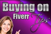 Buy and Sell On Fiverr / This board is all about Fiverr. How to sell, what to sell, selling tips and more. If you see something you like, please consider re-pinning it. Thanks.