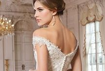 Lillian West® / Bella Sera Bridal & Occasion proudly carries Lillian West® gowns.