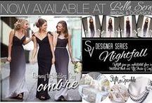 Sorella Vita® / Bella Sera Bridal & Occasion proudly carries Sorella Vita® gowns.