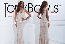 Tony Bowls® / Bella Sera Bridal & Occasion proudly carries Tony Bowls® gowns.