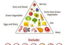 Keto info / Keto - ketogenic diet - koolhydraatarm