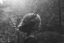 head pieces / by Terri Bleeker
