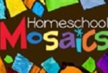 Homeschool Resources I Love