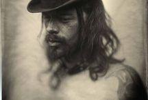 photography // men / by Terri Bleeker