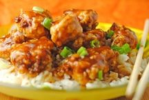 Yummy Recipes / by Dana