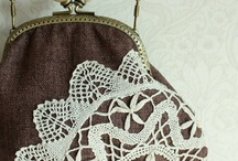 doily love / ideas for a doily inspired wedding / by Ftiaxto.gr