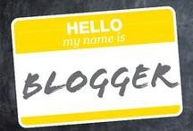 Blogging / Blogging guide and whats happening out in the blogging world. I blog at thisgirlrockshealthy.com