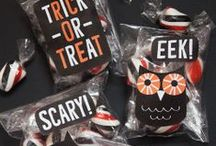 Celebrate {Halloween} / by Susan Curtis