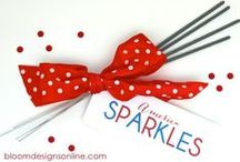 Celebrate {July 4 & more} / by Susan Curtis