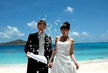 Weddings & Honeymoons / Please visit www.eliteislandresorts.com/slashf284 to plan your big day! / by Elite Island Resorts