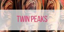 twin peaks / everything twin peaks related.