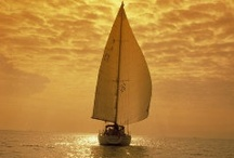 Sail Away With Me / by Diane Cox